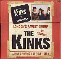 The Kinks in Mono / The Kinks