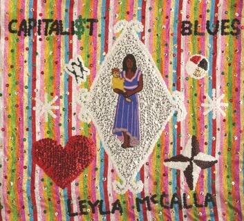 Capitalist Blues / Leyla McCalla