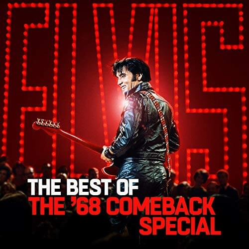 The Best of The '68 Comeback Special / Elvis Presley