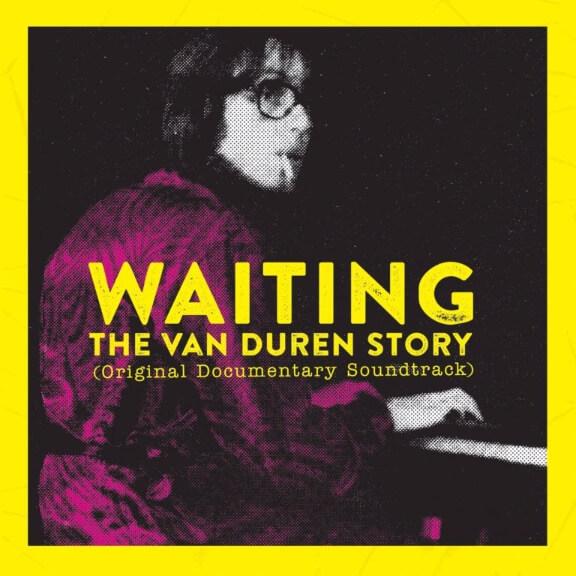 Waiting: The Van Duren Story (Original Documentary Soundtrack) / Van Duren