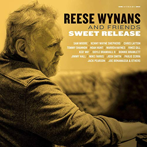 Sweet Release / Reese Wynans and Friends