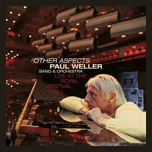Other Aspects: Live At The Royal Festival Hall / Paul Weller
